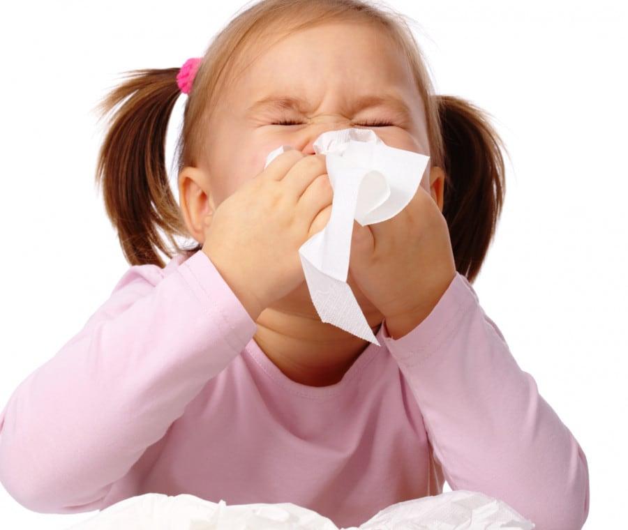 Ha spesso il raffreddore