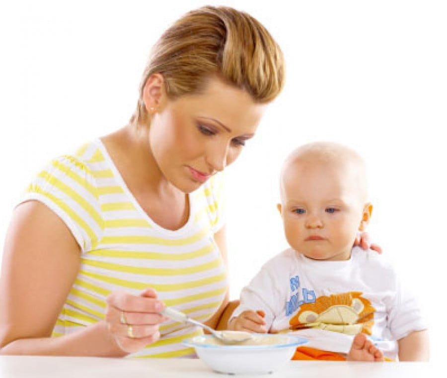 alimentazione-del-bambino-a-5-mesi