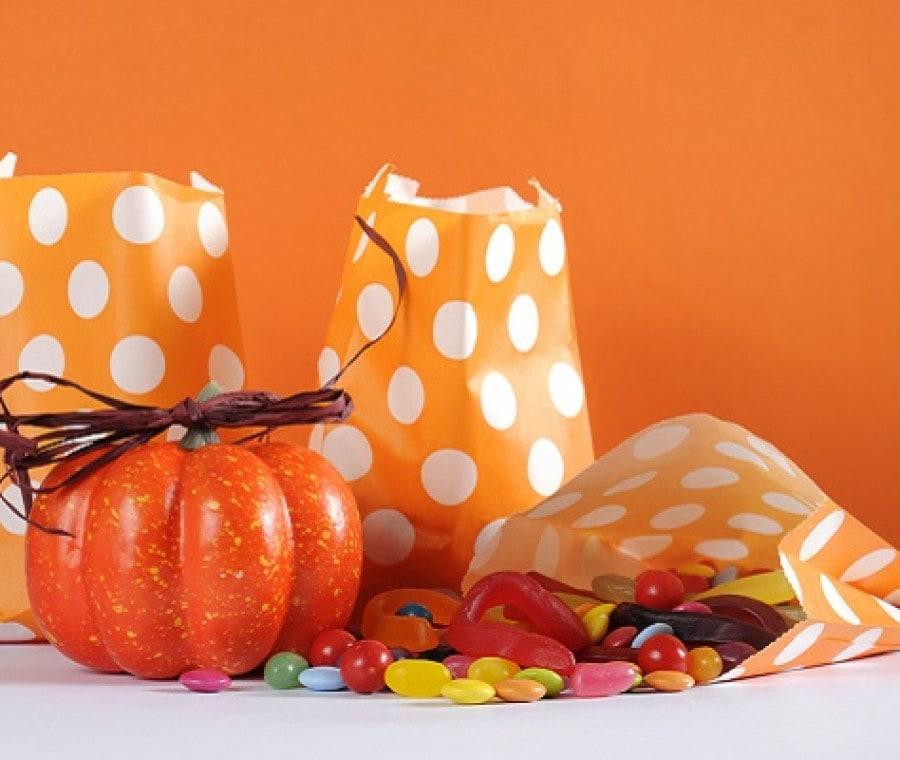 Lavoretti divertenti per Halloween