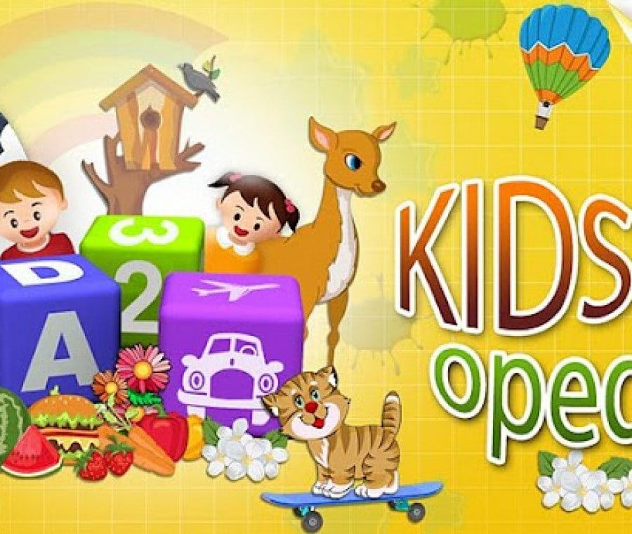 kids-opedia