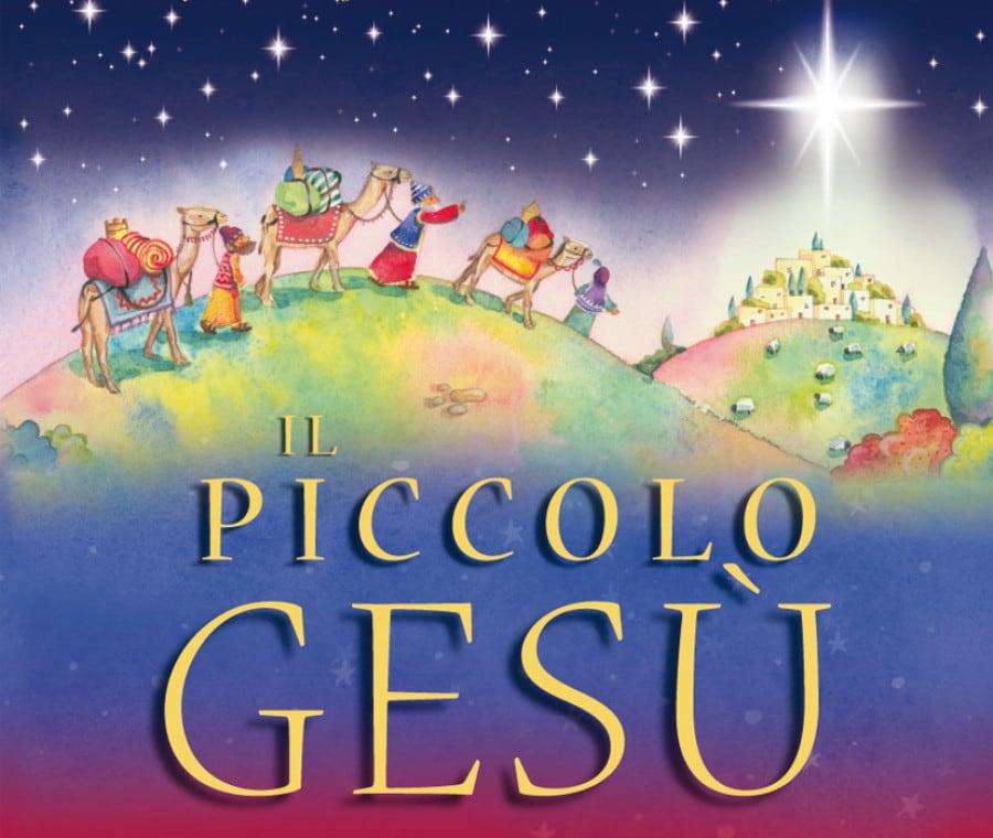 Il piccolo Gesù