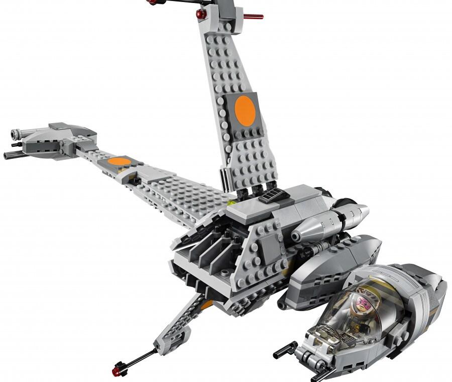 Natale 2014, le idee regalo per bambini | Star Wars Lego | Foto