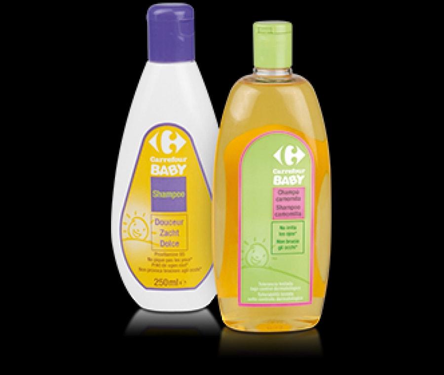 shampoo-alla-camomilla-e-shampoo-dolce-carrefour
