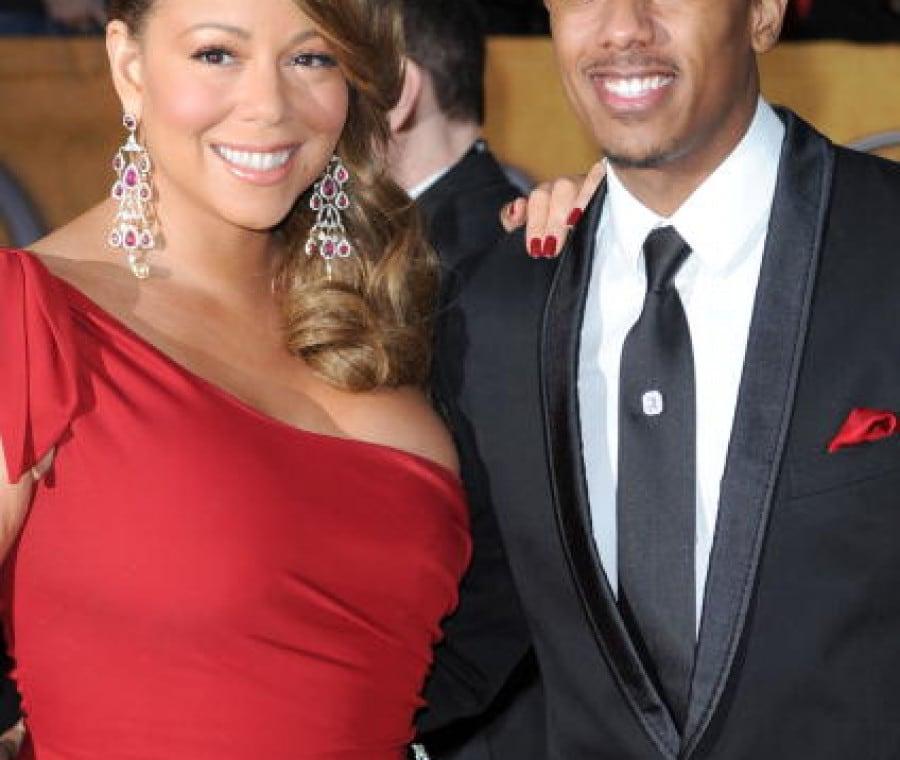 I gemelli di Mariah Carey