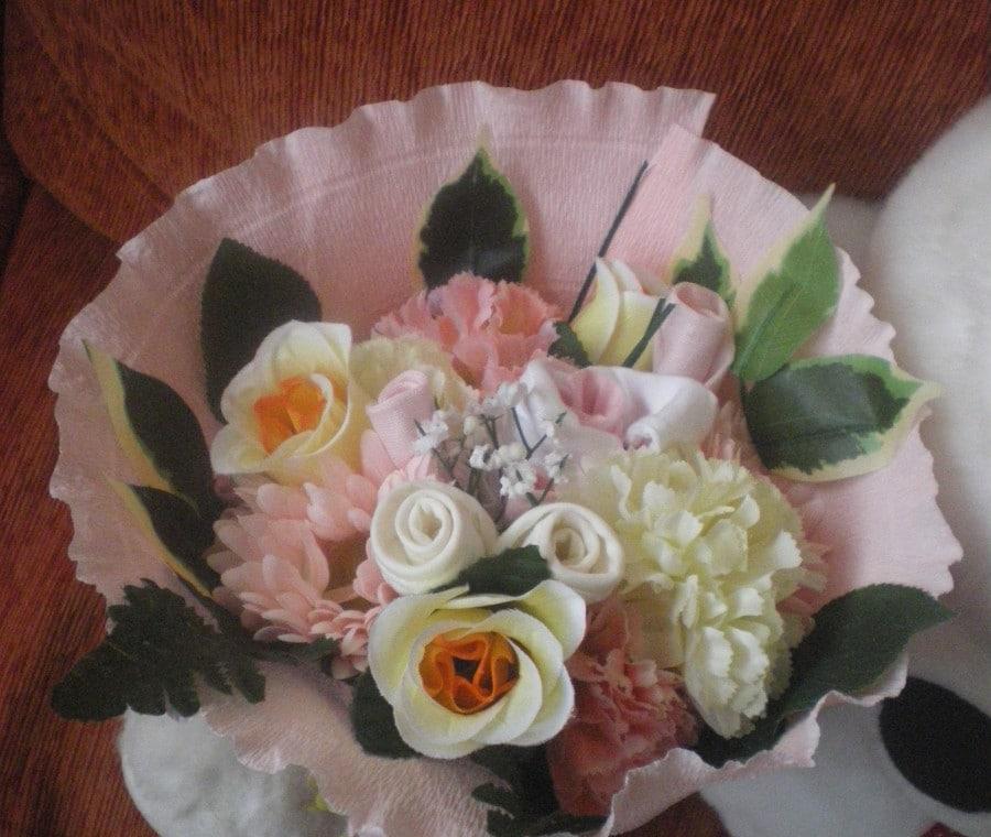 Bouquet con calzini