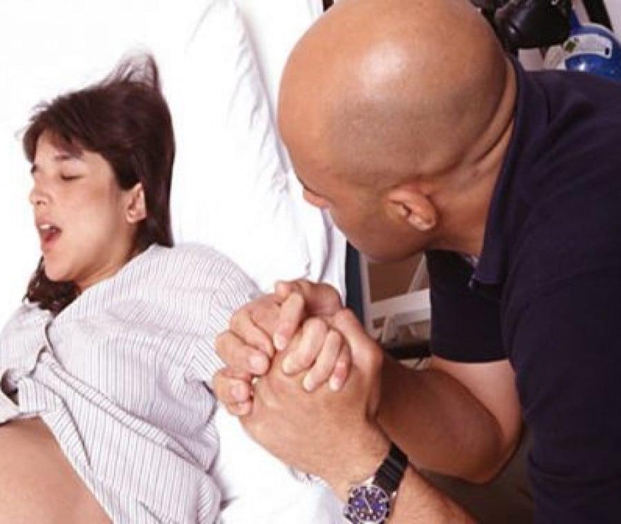 dolori-parto