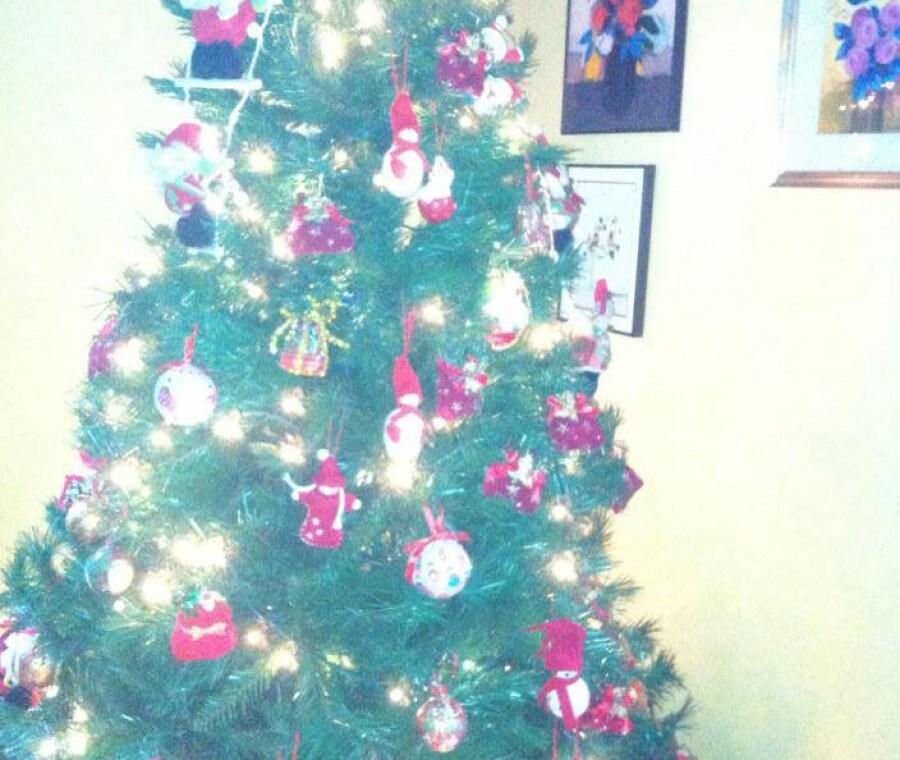 Albero di Natale di Angela