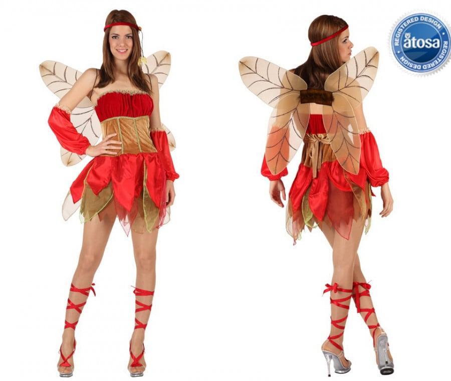 Costumi di Carnevale per ogni segno zodiacale  Cancro  Costume da fata  Foto