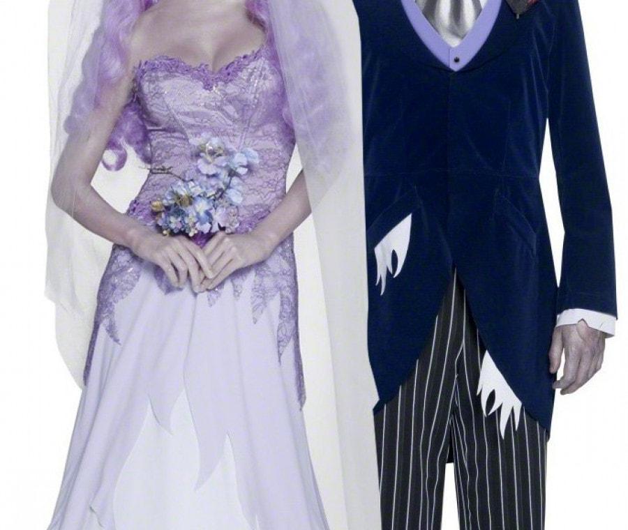 Sposi gotici