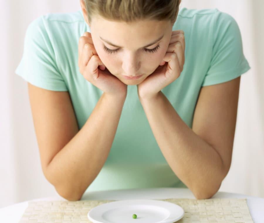 No alle diete estreme