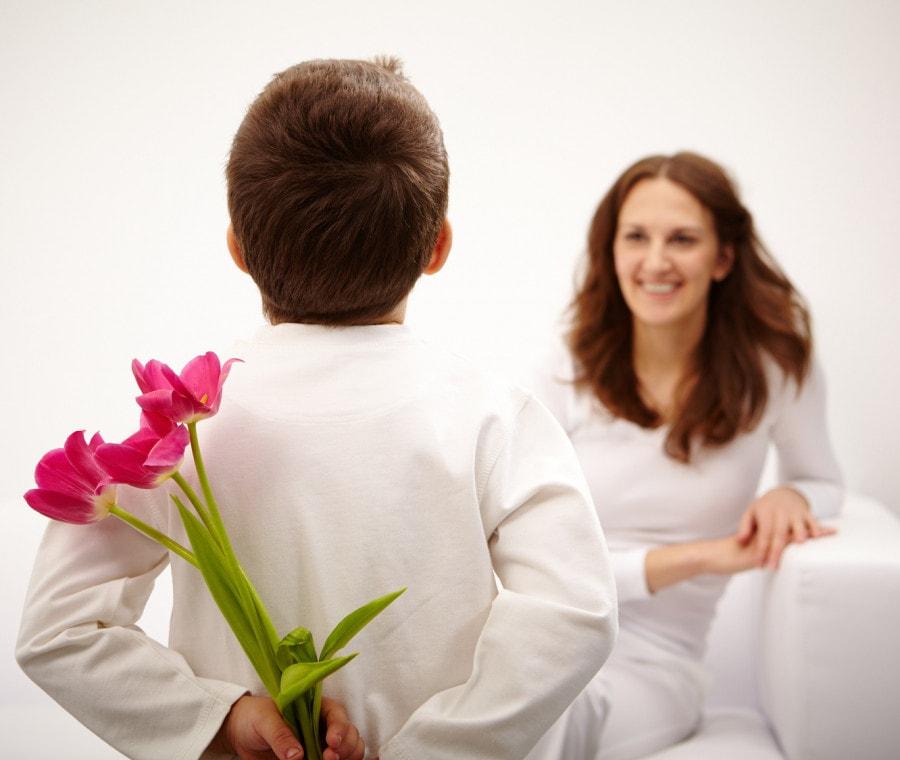 Festa della mamma, pensieri per lei