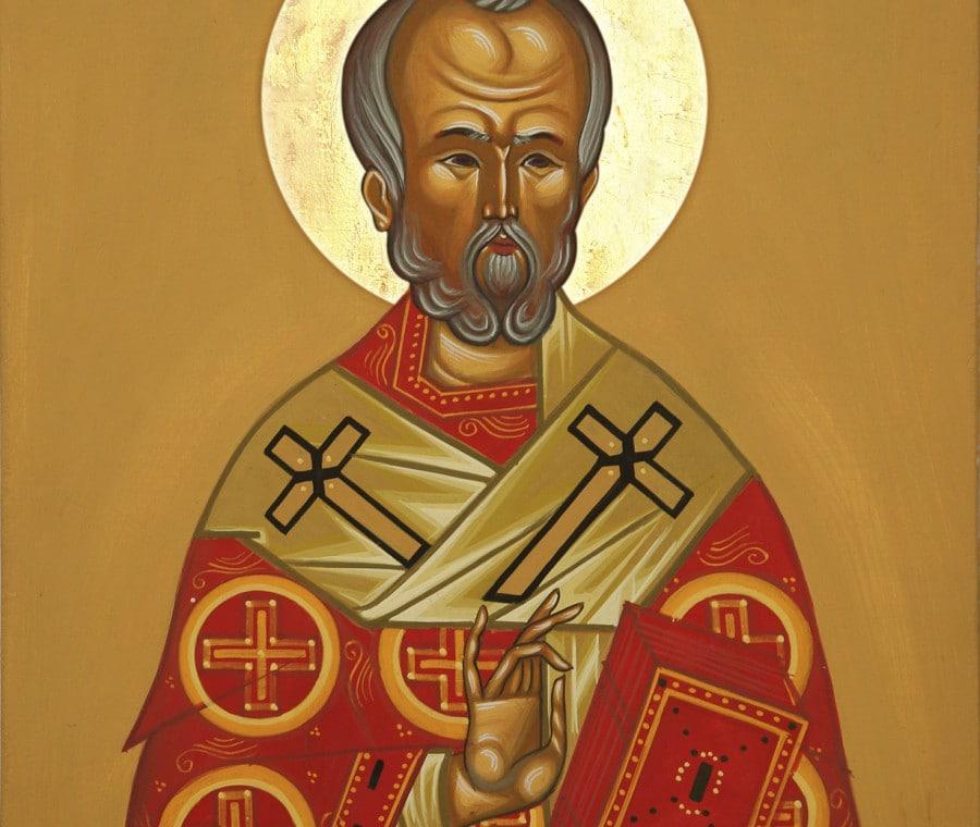 San Nicola