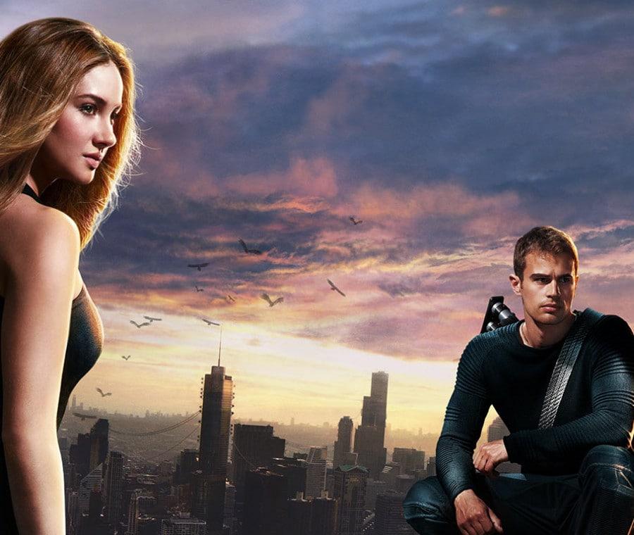 Film fantasy per la famiglia| Divergent| Foto