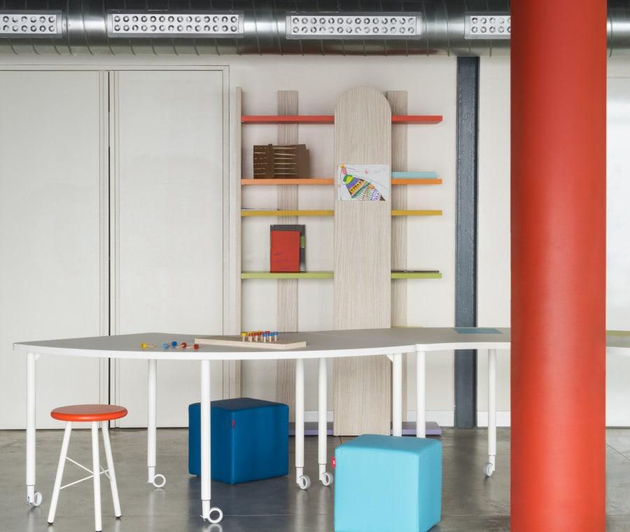 Creativita per bambini Pirelli Hangar Bicocca