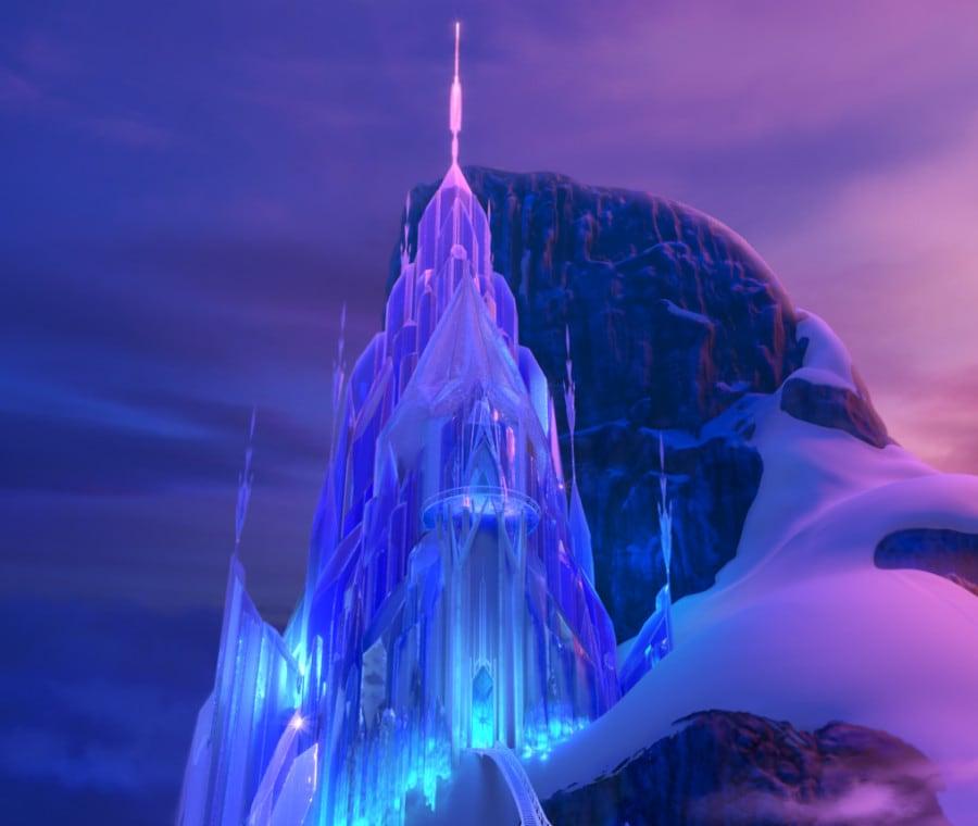 il-castello-di-ghiaccio