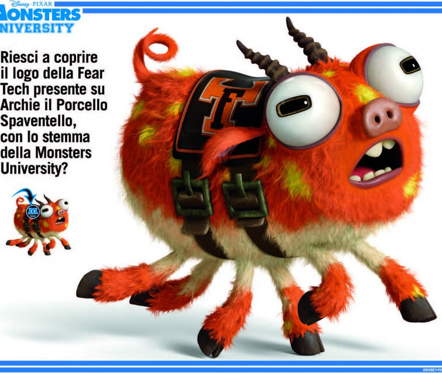 gioco-by-monsters