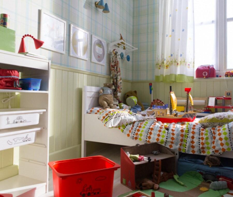 Idee per la cameretta del bambino