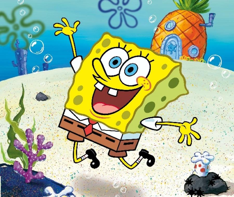 le-vacanze-di-spongebob